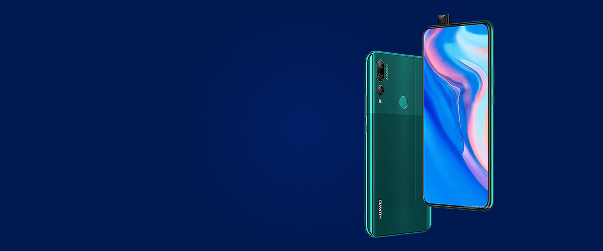 Review HUAWEI Y9 Prime