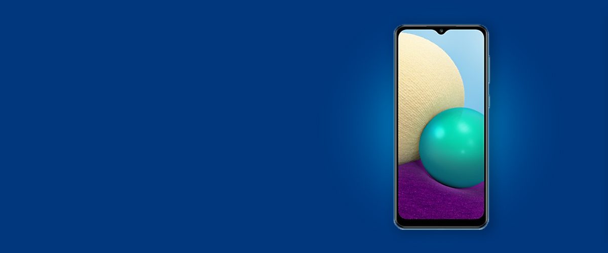 Review Galaxy A02